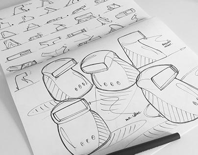Sketchbook // 2016