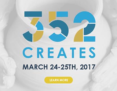 352creates Website Design