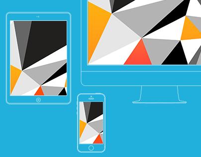 Ocean Wallpaper for iPhone, iPad & Mac