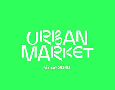 Urban Market Spring Edition