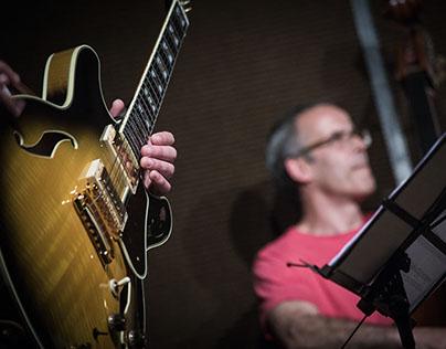 Jam Session @ Escola de Jazz do Porto (13.05.15)