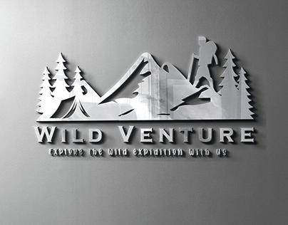 Wild Venture logo