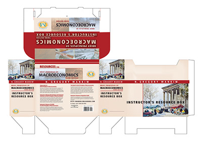 Thomson Learning: Media Packaging - '01 to '02