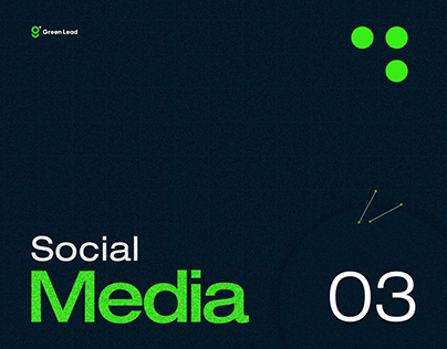 Green Lead - Content Development 03