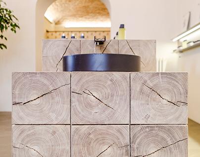 San Maurizio 1619 - Concept Store