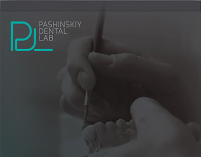 Branding Dental Lab