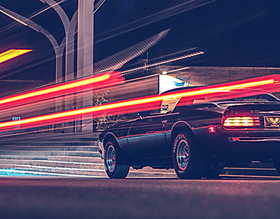 Urban Night Cruise