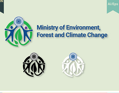 Ministry Of Environment - Logo