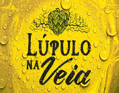 Hops in the Veins * Lúpulo na Veia