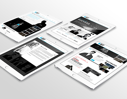 BT - Responsive Webdesign