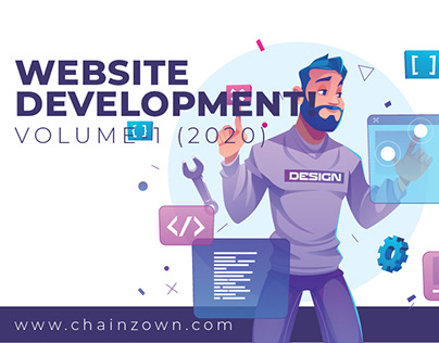 Website Development Volume - 1 (2020)