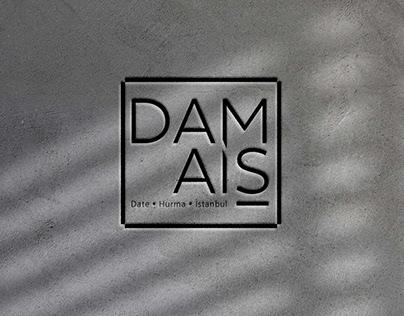 Damais / Logo Design
