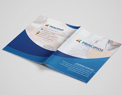 Papelería - Proyecto Principios