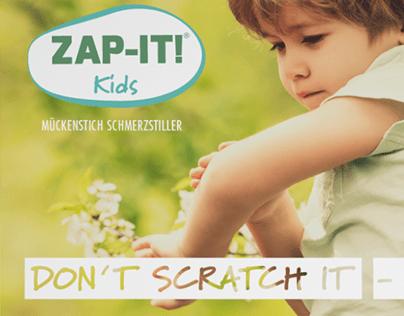 ZAP-IT! Kids