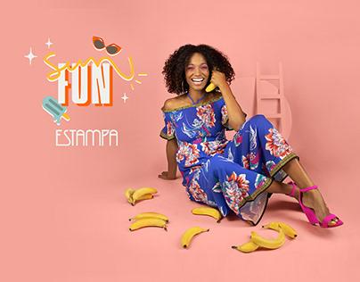 ESTAMPA • Summer Campaign