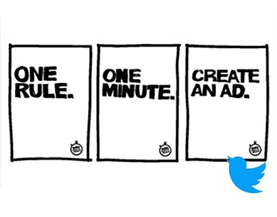 @OneMinuteBrief - Ads in tweets.