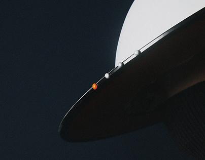 SPACE TRIPPER I