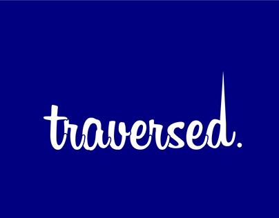Branding : Traversed
