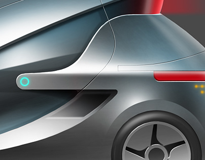 VRide: Autonomous 1-seater EV with VR onboard