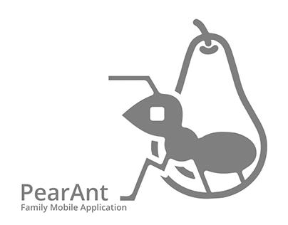 PearAnt