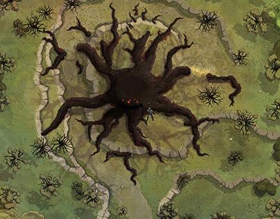 The Gulthias Tree