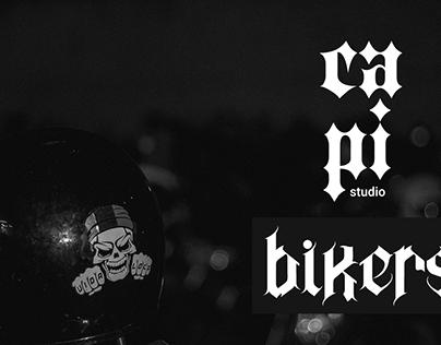 bIkers 2020