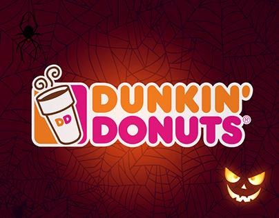 trick or treat -Halloween GIF