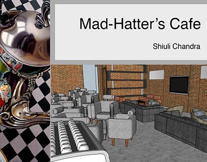 Mad-Hatter's Cafe