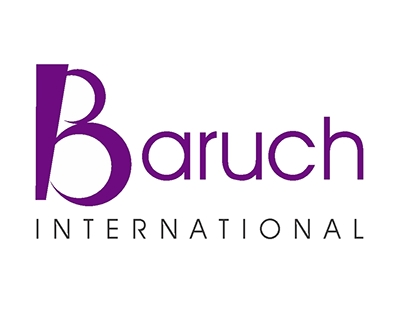 Baruch International- Nepal Branding Designing