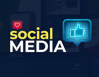 Social Media Post - 2021 | Tex.az