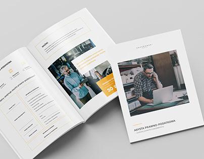 Katalog dla klientów