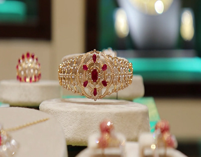 Tanishq Showroom Tour