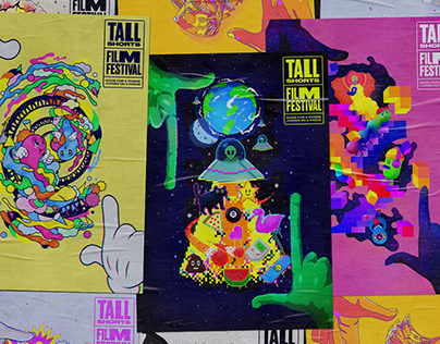 Tall Shorts Film Festival