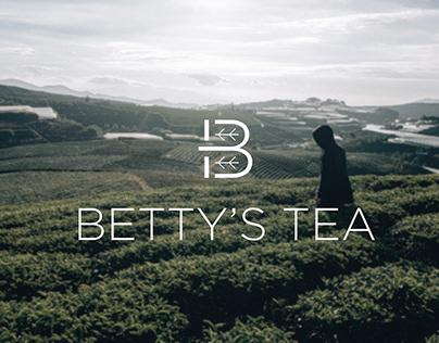 Betty's Tea
