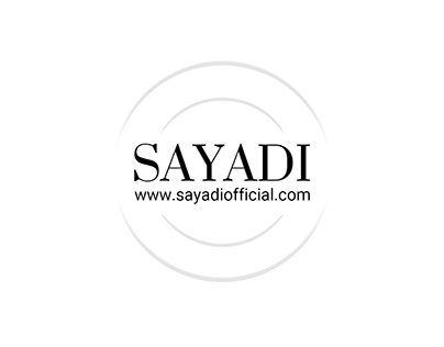 SAYADI™ OFFICIAL - Black Friday Campaign