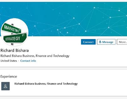 Richard Bishara Business, Finance and Technology