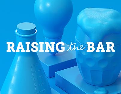 Rasing The Bar