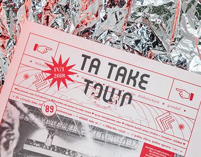 Ta Take Town IV/1