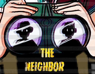 Comic, Color Script, Storyboard & Animatic