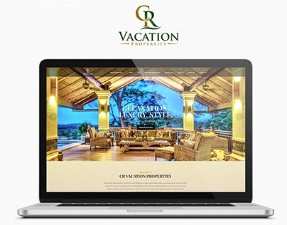 WP Web Design - Vacation Rentals
