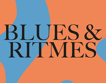 Blues & Ritmes 2018