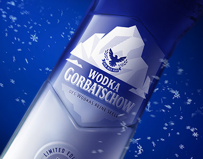 Gorbatschow vodka