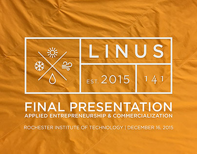 Linus Blanket Pitch →