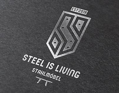 Steel is living