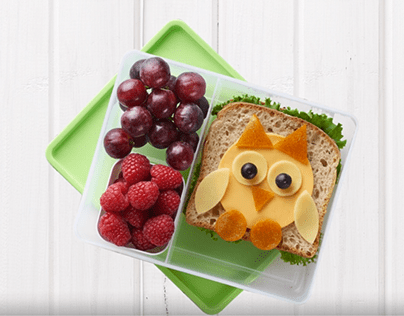 Simply Chicken   Lunchboxes made fun