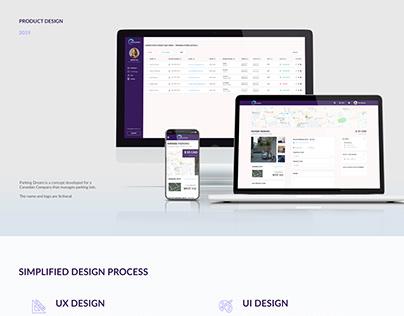 DreamPark Concept