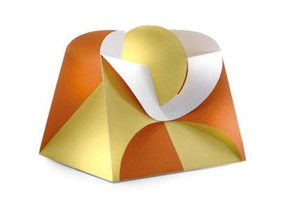 Box for Artzept 2011