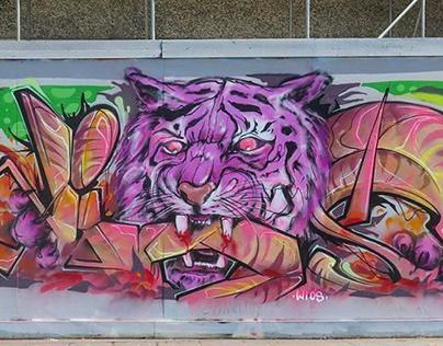 Walls / Murals