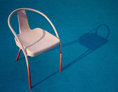 Siwilai Chair