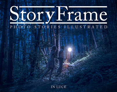 StoryFrame - In Luce
